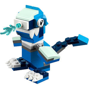 Polybag 40286 LEGO Ice Dragon