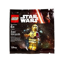 Polybag 5002948 Star Wars C-3PO