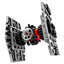 Polybag 30276 Star Wars First Order Special Forces TIE Fighter