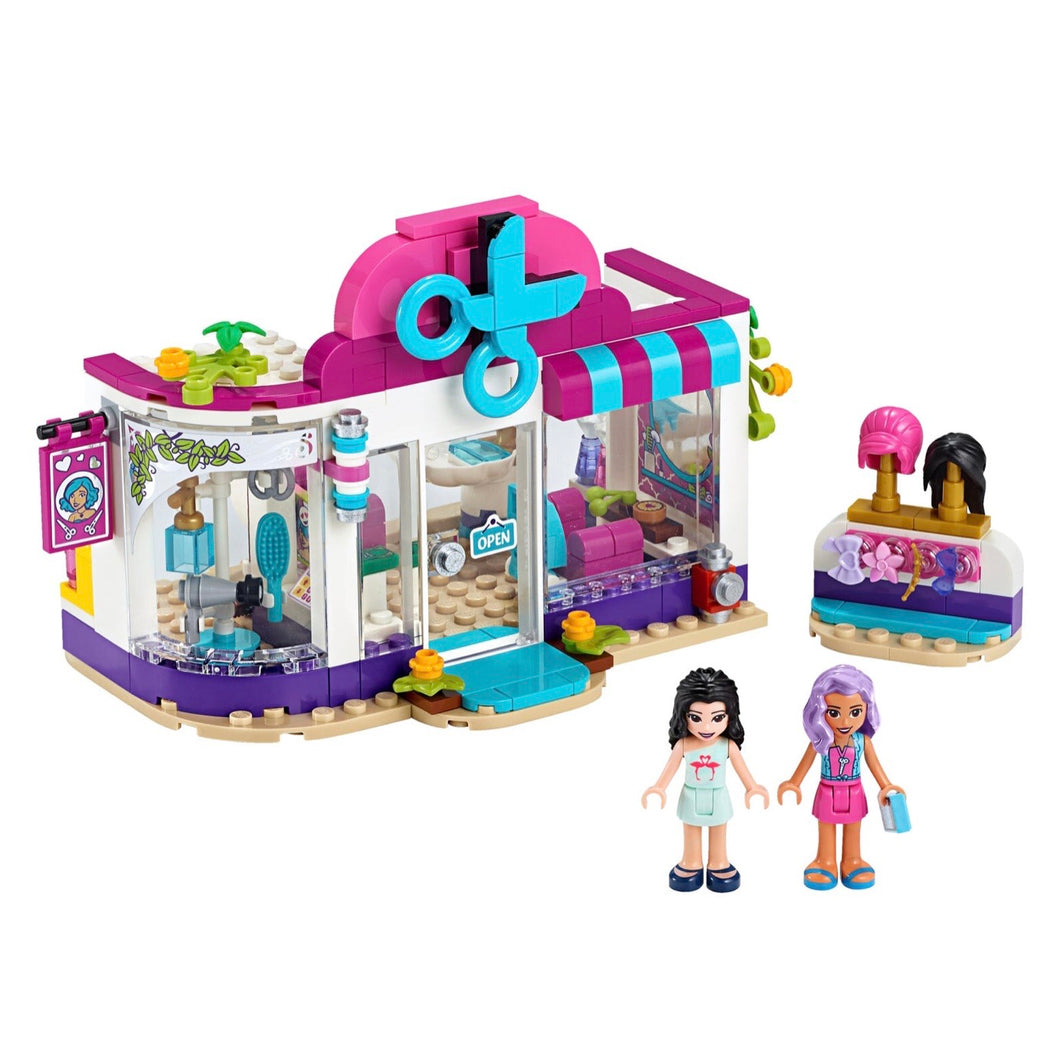 New Set 41391 Friends Heartlake City Hair Salon