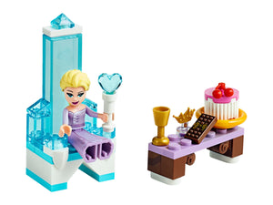 Polybag 30553 Frozen II Elsa's Winter Throne