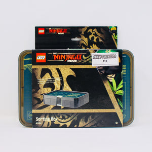 Retired Set 4084 The Ninjago Movie Sorting Box