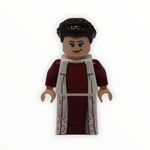 Princess Leia (Bespin outfit)