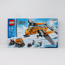 Certified Used Set 60064 City Arctic Supply Plane (2014)