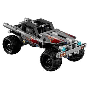 New Set 42090 Technic Getaway Truck
