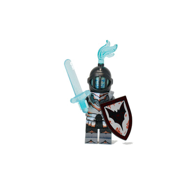 LEGO Series 19: Fright Knight