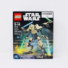 Retired Set 75112 Star Wars Buildable Figures General Grievous