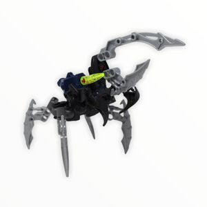 Used Set 20012 Bionicle Click