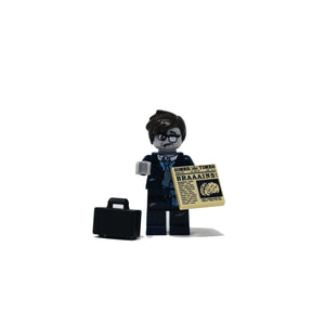 LEGO Series 14: Zombie Businessman