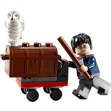 Polybag 30110 Harry Potter Trolley