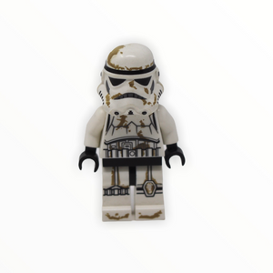 Sandtrooper (no pauldron)