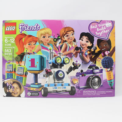 Retired Set 41346 Friends Friendship Box