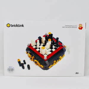 BrickLink Set 19013 Steampunk Mini Chess