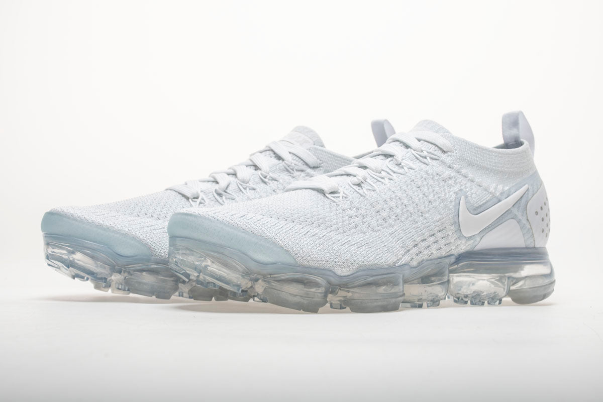 detailed look f6cf4 fcb33 Air Max Vapormax 2.0 TRIPLE WHITE – Ice Crew Store