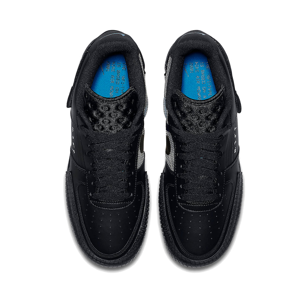 Air Force 1 TYPE TRIPLE BLACK