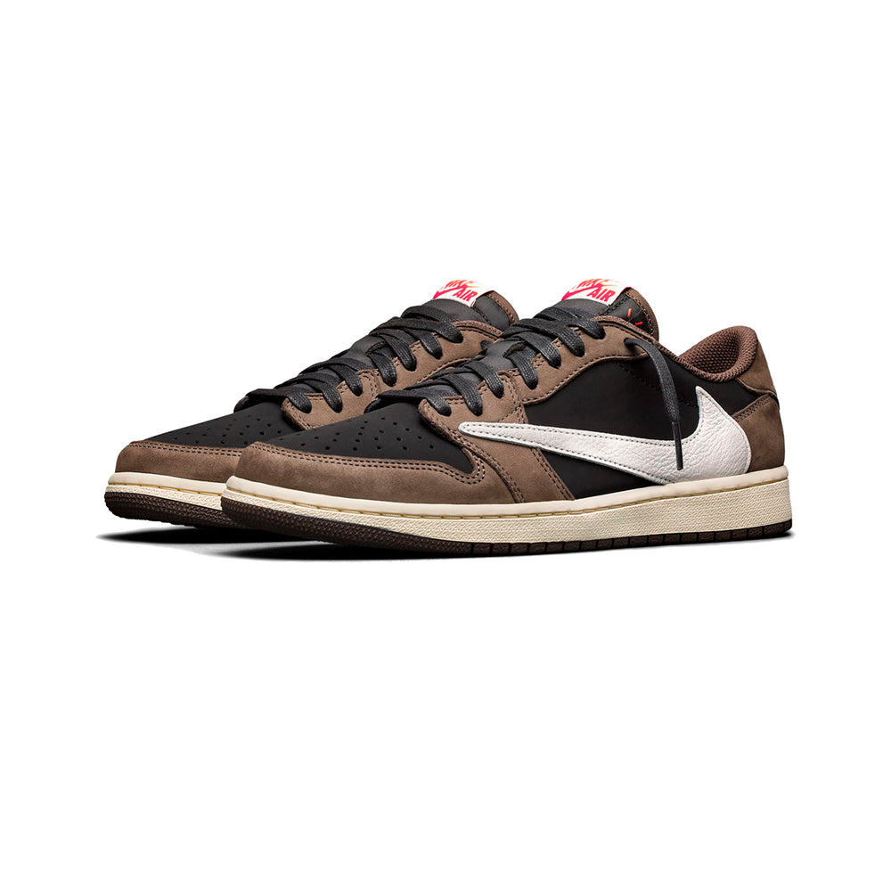 Air Jordan 1 Retro Low x TRAVIS SCOTT