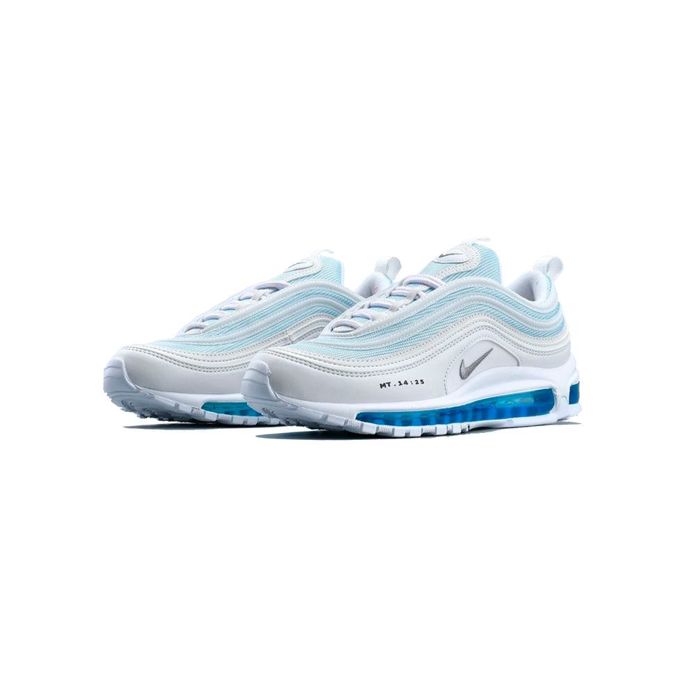 NIKE AIR MAX 97 921826 014 Sneaker CAGE YouTube