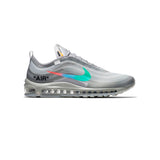 Air Max 97 x Off-white MENTA