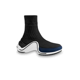 Archlight Sock BLACK BLUE