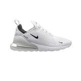 Air Max 270 WHITE BLACK