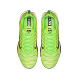 Air Max Plus TN Premium OVERBRANDING LIME BLAST