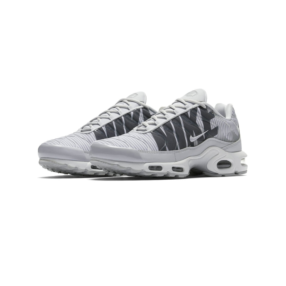 Air Max Plus TN STRIPED GREY