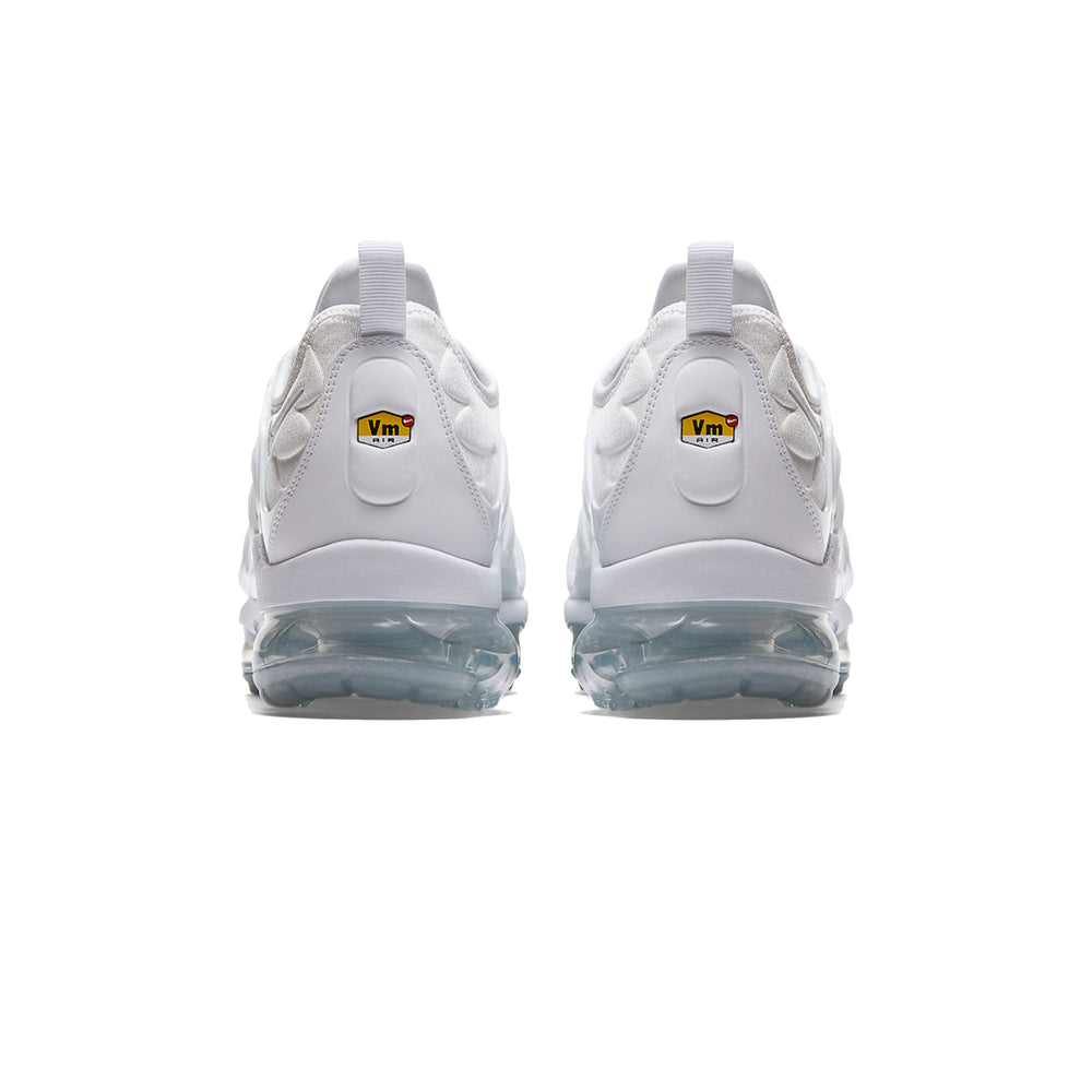 competitive price 93588 259d5 Air Max Vapormax Plus TRIPLE WHITE – Ice Crew Store