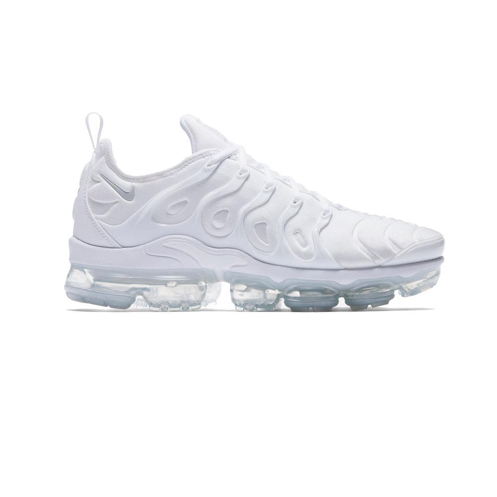 competitive price b88a7 93b45 Air Max Vapormax Plus TRIPLE WHITE – Ice Crew Store