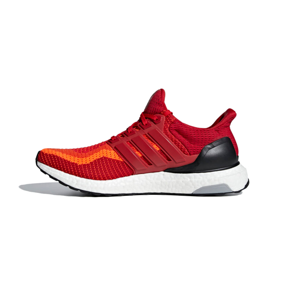 Ultraboost 4.0 RED GRADIENT
