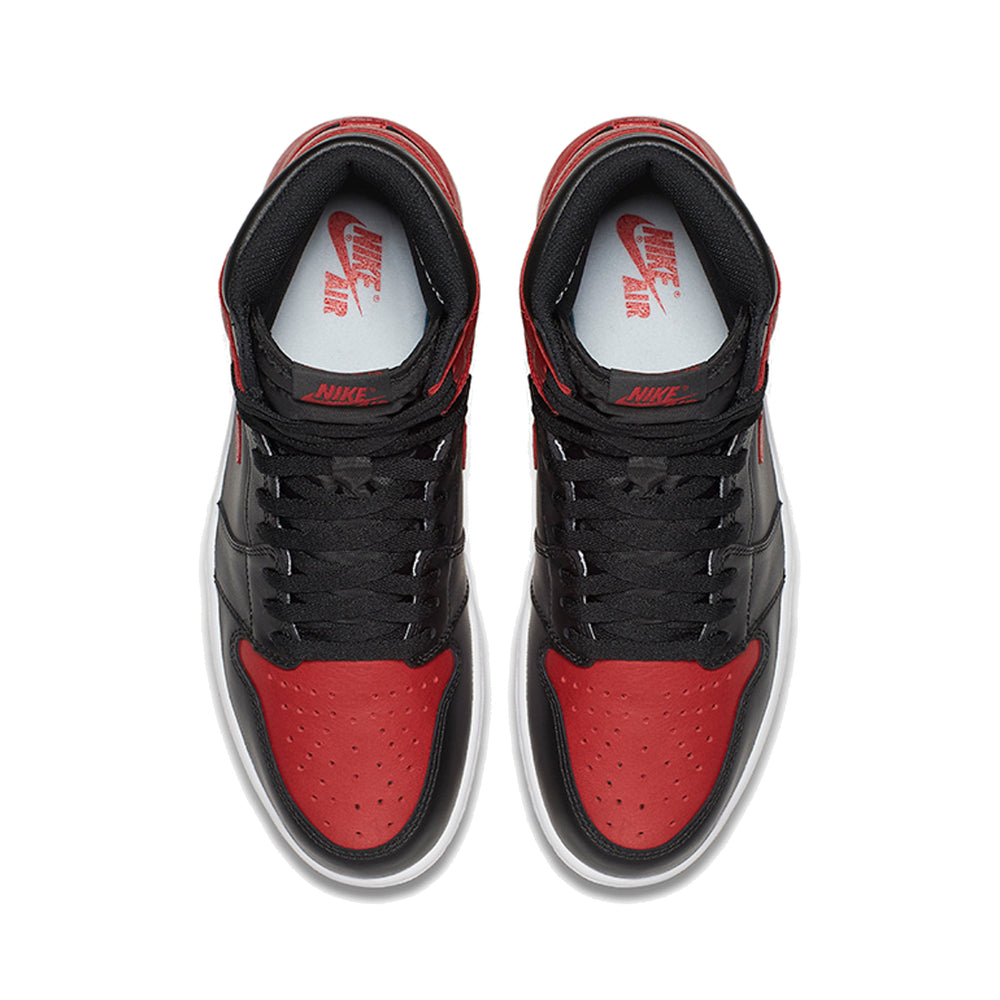 Air Jordan 1 Retro High BANNED