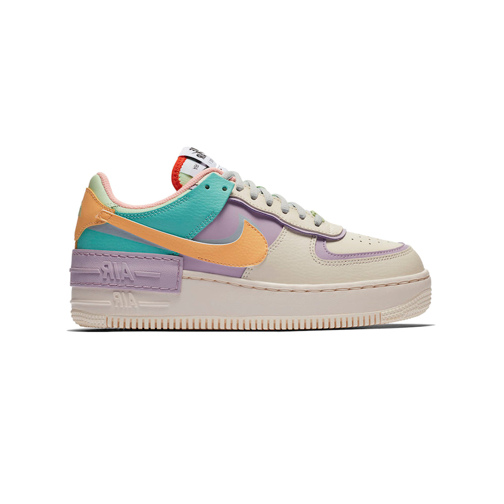 Air Force 1 SHADOW IVORY PALE – Ice crew store