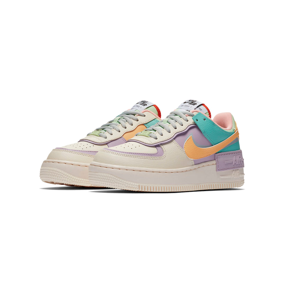 air force 1 mujer shadow