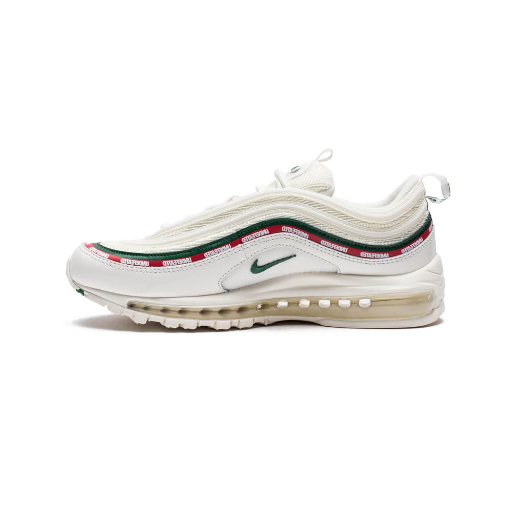 new concept 271b8 c0929 Air Max 97 WHITE x UNDEFEATED – Ice Crew Store
