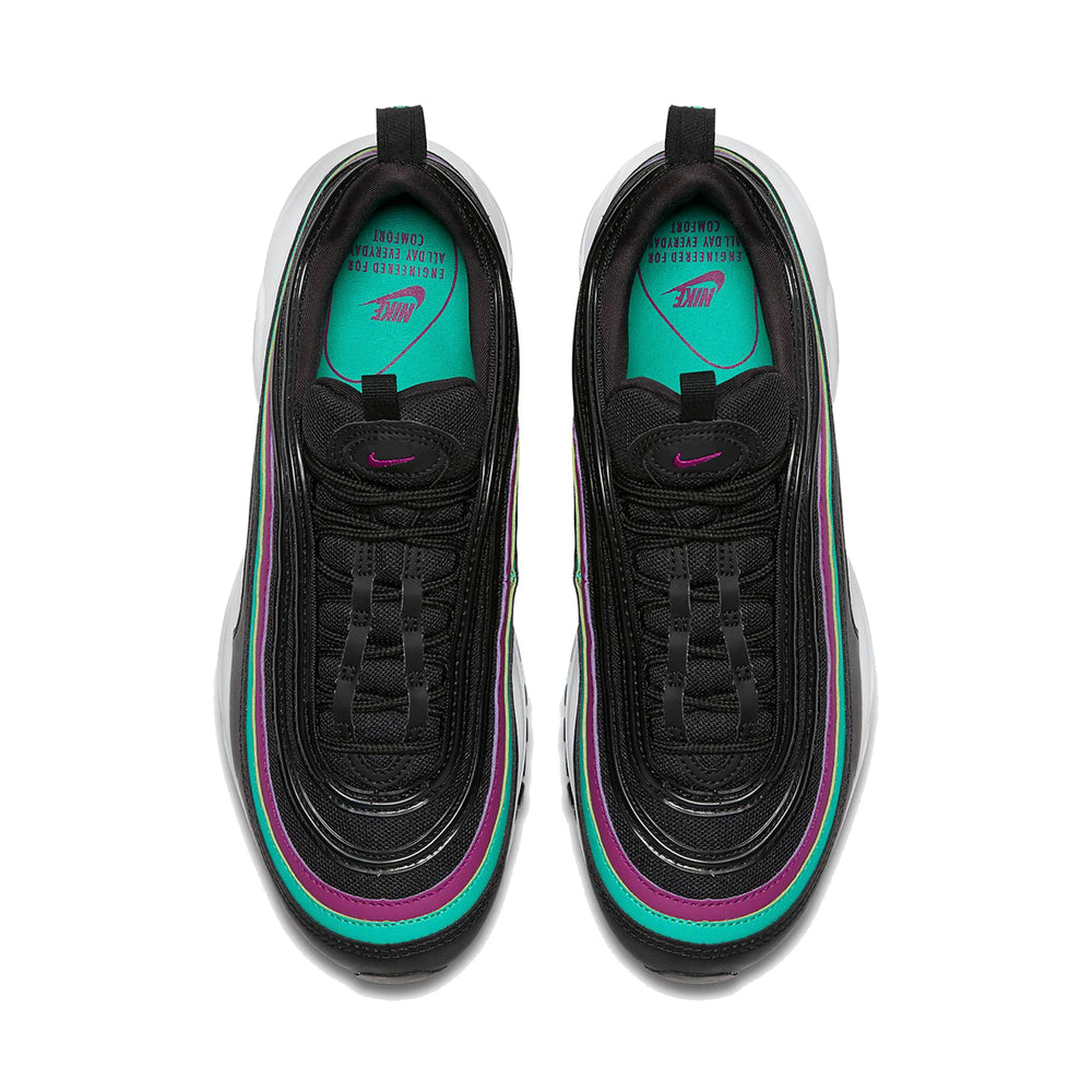 Air Max 97 BLACK GRAPE