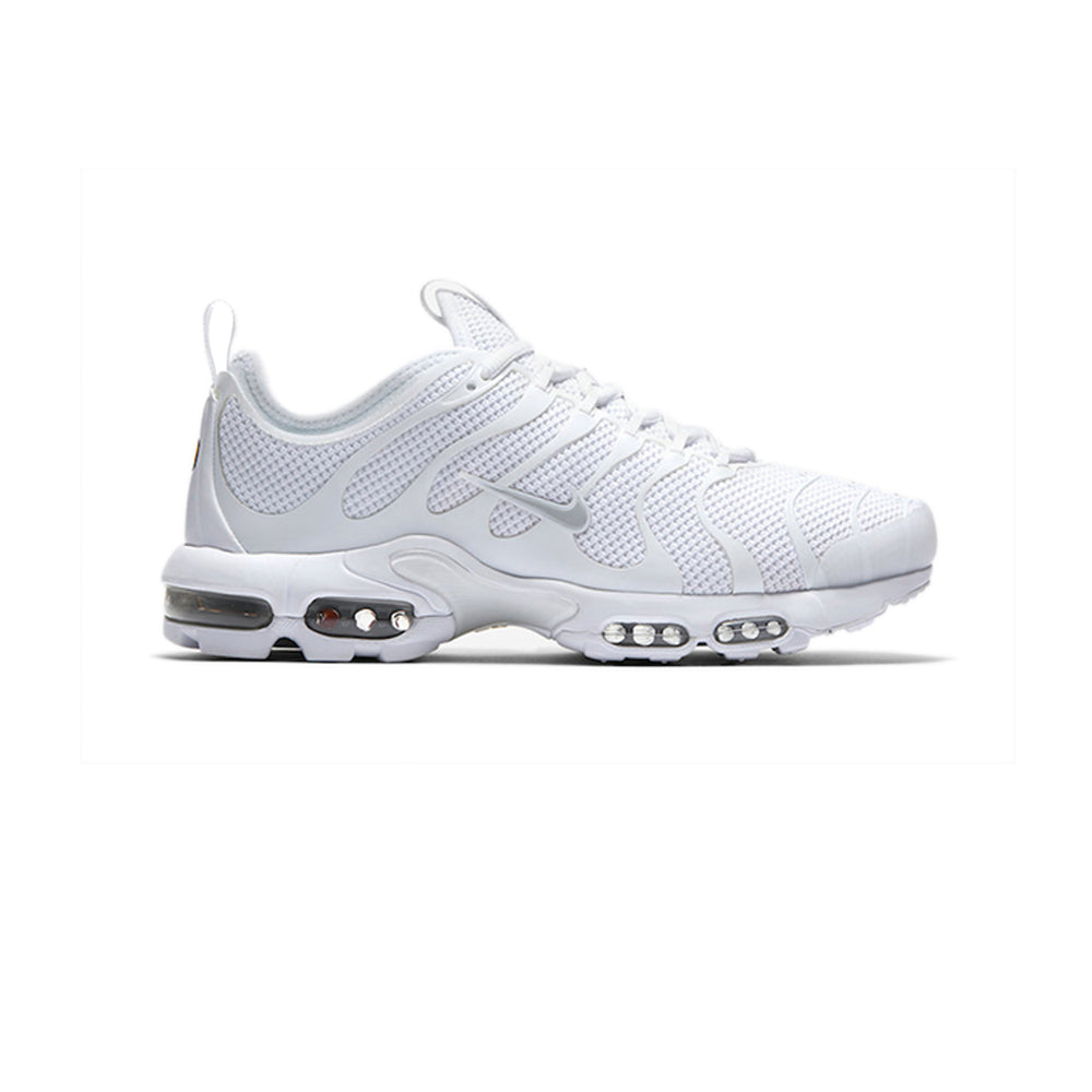 new product b3873 7a670 Air Max Plus TN Ultra TRIPLE WHITE – Ice crew store
