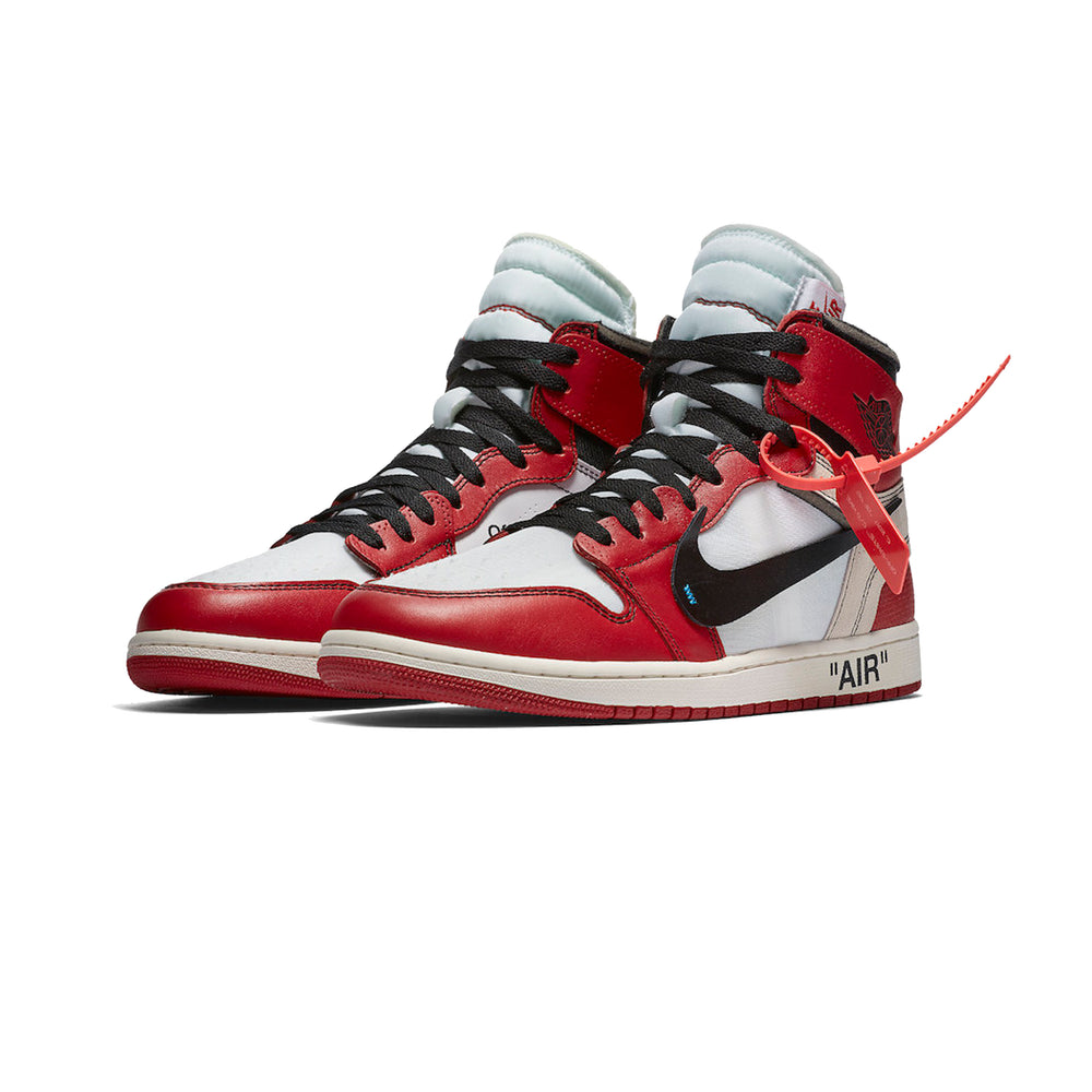 Air Jordan 1 High OG x Off White CHICAGO