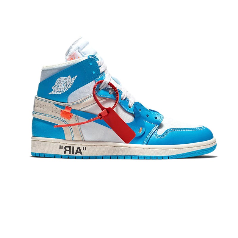 new concept 1200d 06aab Air Jordan 1 High OG x Off White CHICAGO – Ice Crew Store