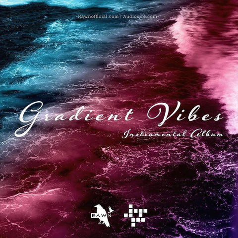 Gradient Vibes Instrumental Album