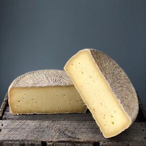 Small Batch Artisan Cheese