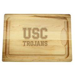 USC College Artisan Carver