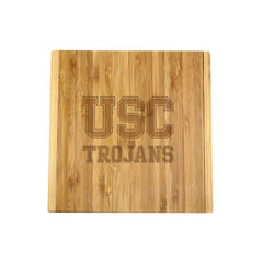 USC College Artisan Bamboo Knife set