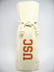 USC College Artisan Canvas tote