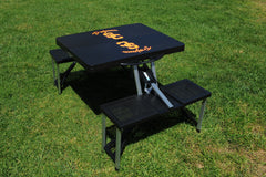 Trojan Picnic Table