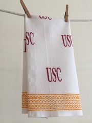 USC Dishtowel / Tea Towel