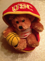 USC Basketball Bear