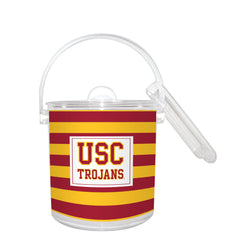 USC College Artisan Ice bucket