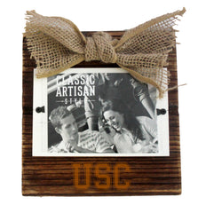 USC College Artisan Picture Frame