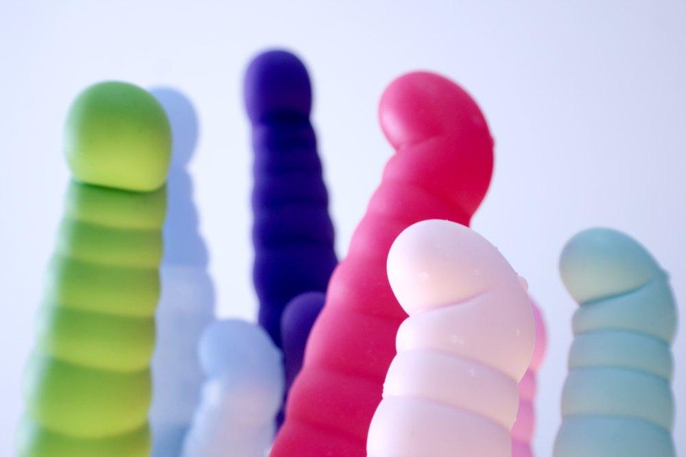 What To Look For In The Sex Toys