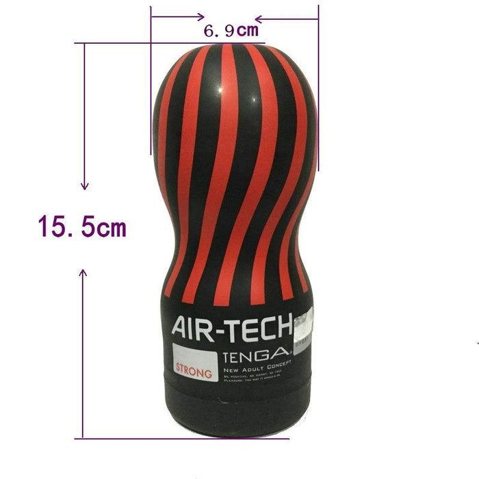Original Air-tech Reusable Pocket Pussy - sex toys SexWeLove ™ Online Adult Shop & Sexy Lingerie Sexwelove