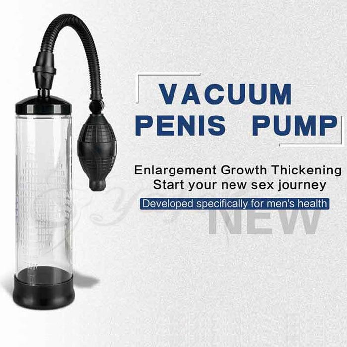 Penis Pump Extender - sex toys SexWeLove ™ Online Adult Shop & Sexy Lingerie Sexwelove